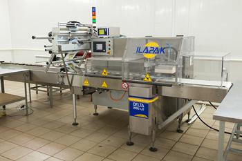 ЗАО Маслодельный завод «Моршанский» перепрофилирован на выпуск сыра